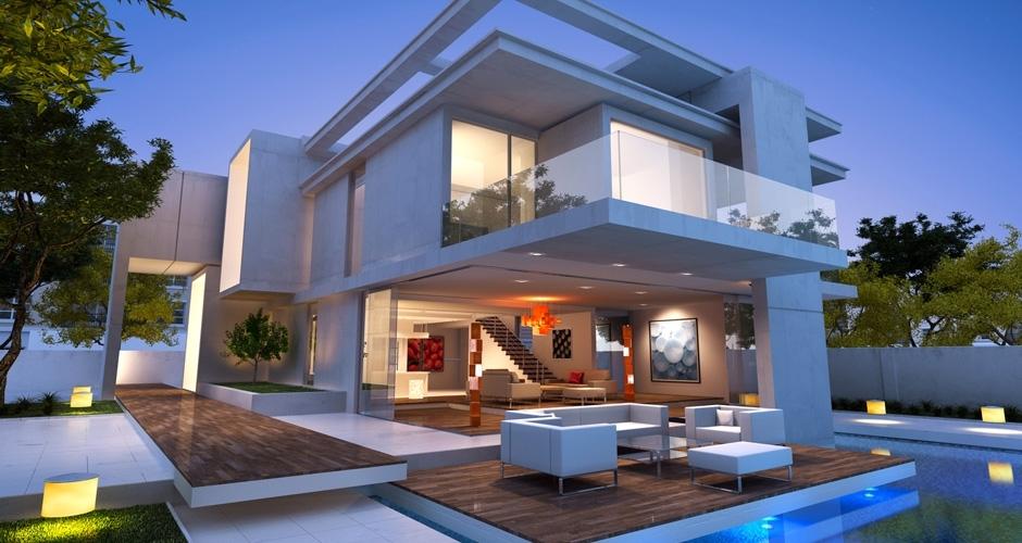 Avant projet maison cubique artscad cr ations for Modele de maison cubique