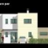 Avant Projet ArtsCAD créations – Maison cubique