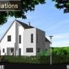 Avant Projet Maison 115 m2 habitable