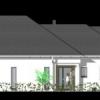 Maison ArtsCAD créations de 147 m2 habitable de plain pied