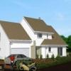 Maison à Nordhouse de 156 m2 habitable