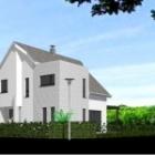 Maison ArtsCAD créations de 114 m2 habitable