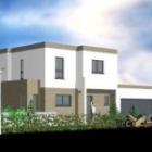 Maison contemporaine de 105 m2 habitable
