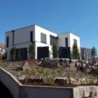 Maison cubique à DINSHEIM SUR BRUCHE de 134 m2 habitable