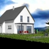 Maison ArtsCAD créations à Hoerdt de 133 m2 habitable