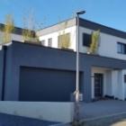 Maison cubique à Mommenheim