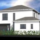 Maison ArtsCAD création de 158 m2 habitagle