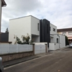Maison Cubique à Hoenheim